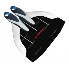 Monofin Hyper Sport Carbon for Finswimming